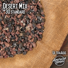 American Bonsai Desert Mix (Cactus/Succulent) - 1 Gallon