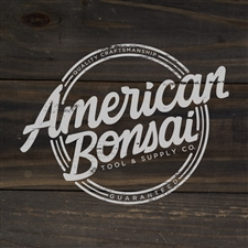 American Bonsai Tool Sharpening Service