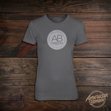 American Bonsai Ladies Tee