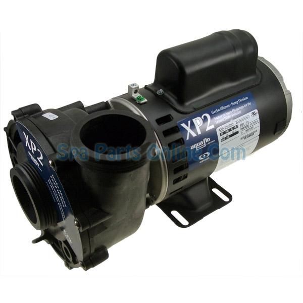 06125000-1040 Aqua-Flo Flo-Master XP2 on aquaflow pump, macerator pump, master plumber pump, dimension one pump, em pump, hot tub circulation pump,