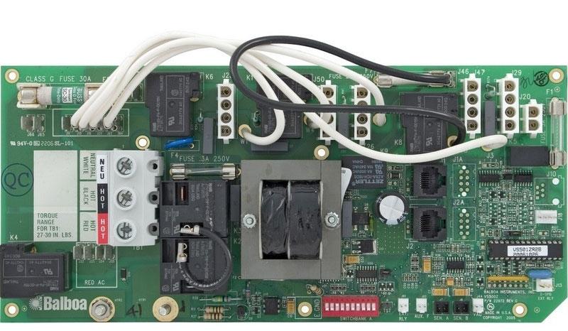 gatsby spa wiring diagram image 5