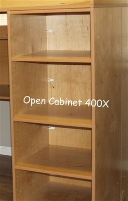 3 Shelf Shelving Unit