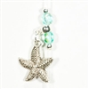 Starfish Wish in Carribean Aqua