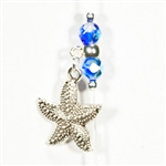 Starfish Wish in Midnight Blue