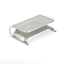 Metal Desktop Monitor Stand
