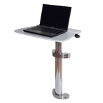 Wall Mount Laptop Stand