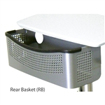Utility Basket for Altus Carts
