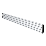 Video Wall Mounting Rail 68.9 inches