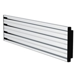 Video Wall Mounting Rail 18 inches