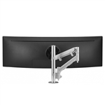 Heavy Duty Monitor Mount for Large and Curved Screens
