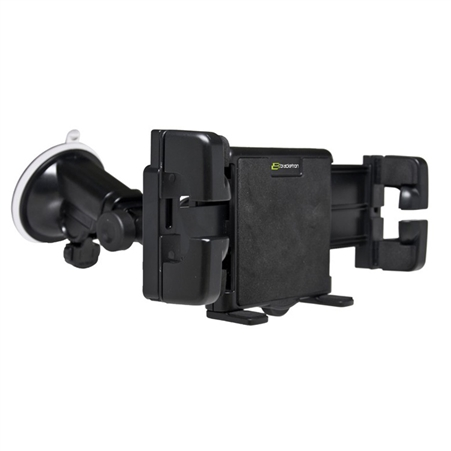 Tablet Mount, Suction Cup Tablet Mount