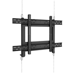 Video Wall Cable Mount (Floor to Ceiling) for Displays up to 130 lbs.