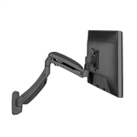 Height Adjustable Monitor Wall Mount
