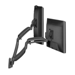 Dual Monitor Wall Mount