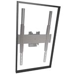 FUSION Ceiling Mount (portrait) for Displays up to 125 lbs.