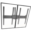 FUSION Dual Ceiling Mount (portrait) for 40 to 55 inch Screens