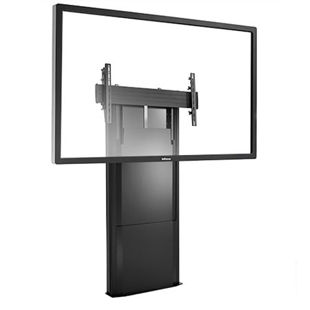Video Wall Floor Mount