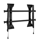 Large FUSION Micro-Adjustable Fixed TV Wall Mount