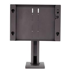 Bolt Through TV Table Stand