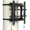 Video Wall Column Mount for Displays up to 175 lbs.