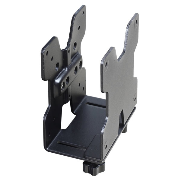 Cpu Vesa Mount For Your Thin Computer Mac Mini Or Other