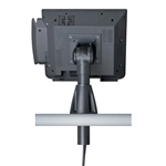 Height Adjustable POS Mount