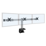 Triple Monitor Mount - Monitor Mount for 3 Monitors (up to 30 lb monitors)