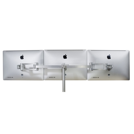 Triple Monitor Mount iMac