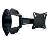 Wall Mount for 10 to 24 inch Monitors, Articulating
