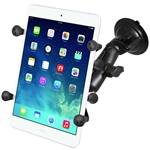 RAM Suction Cup Mount for your iPad or Tablet