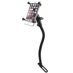 RAM No-Drill Vehicle Mount for your Smartphone