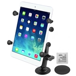 RAM Vehicle Surface Mount for your iPad or Tablet