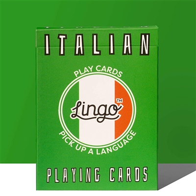 Italian Playing Cards
