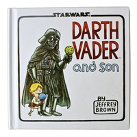 Star Wars Darth Vader and Son