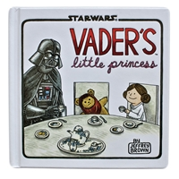 Star Wars Vader's Little Princess