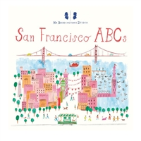 Mr. Boddington's Studio San Francisco ABCs