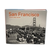 San Francisco Then and Now Softcover