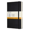 Moleskine Large Lined Classic Notebook Journal