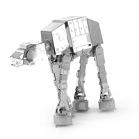 Metal Earth Star Wars AT-AT 3D Model Kit