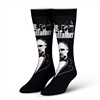 Vito Don Corleone Godfather Socks
