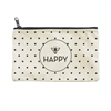 Seltzer Bee Happy Pouch
