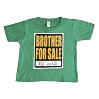 brother for sale grass