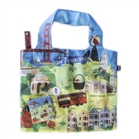 San Francisco Urban Tote