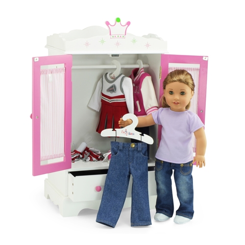 Emily Rose Doll Clothes
