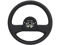 Volante OE Style Reproduction 1984-89 C4 Corvette Leather Steering Wheel 9768988