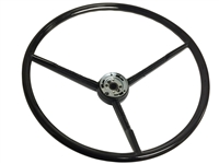 Auto Pro USA , Ford , Truck , Falcon , Mercury , Comet , Steering Wheel , black , 1960 , 1961 , 1962 , 1963 , 1964 , 1965 , 1966 , 1967 , 1968 , 1969 , 1970 , OE , volante , brand new , reproduction ,