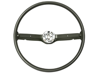 1968 1969 Ford Mustang Ivy Gold OE Steering Wheel , ST3036IVY