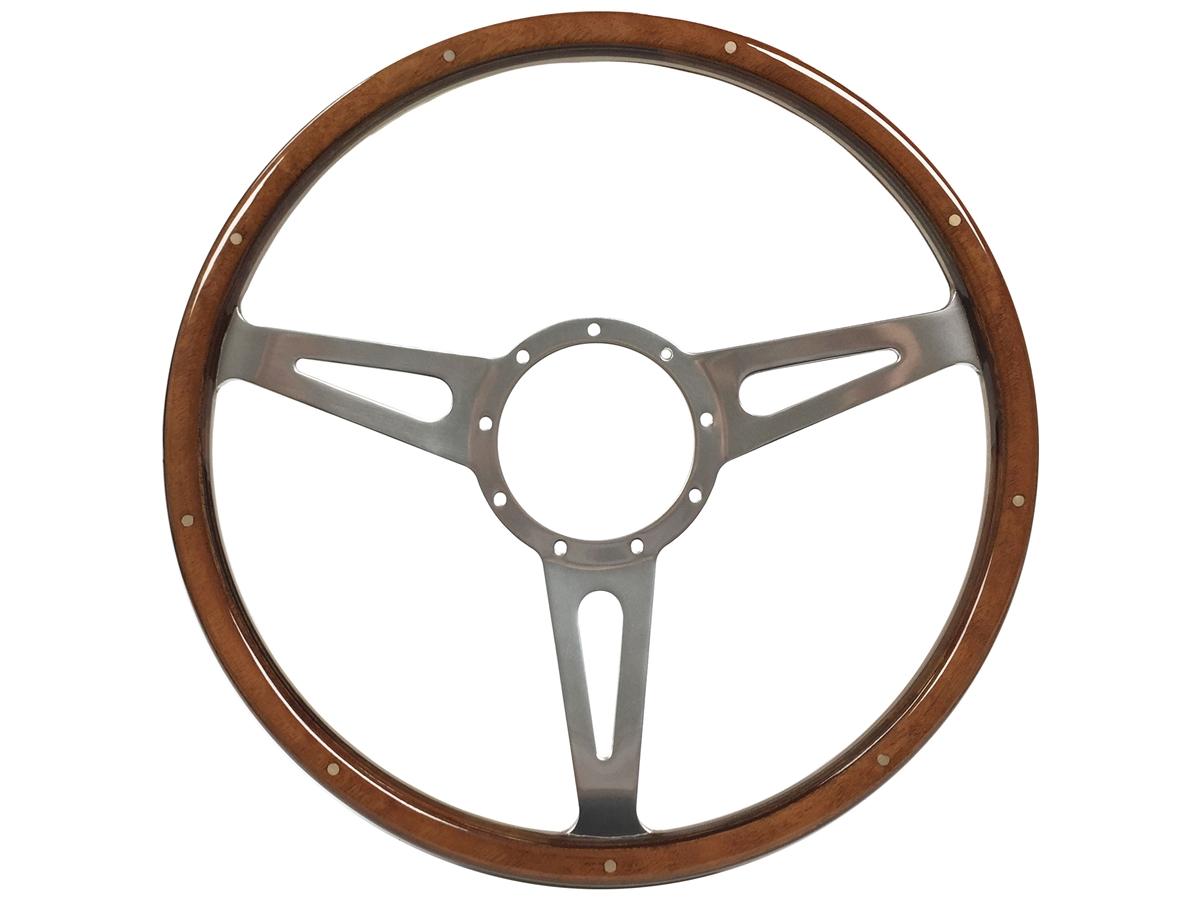 Auto pro usa volante vw ford buick cadillac mopar monte carlo galaxie fairlane mustang wood sebring