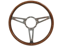 Auto Pro USA , Volante , Ford , Mustang , 1964 , 1965 , 1966 , Wood , Sebring , Shelby Steering Wheel , full kit , horn ring , rivets , OE , volante , auto pro usa , brand new , reproduction ,