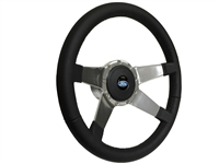 Ford S9 Solid 4 Spoke Steering Wheel Kit